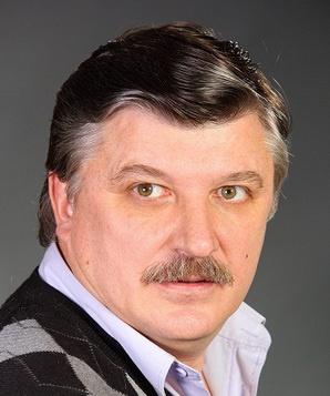 Валерий Шалыга