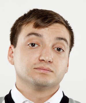 Сергей Куда