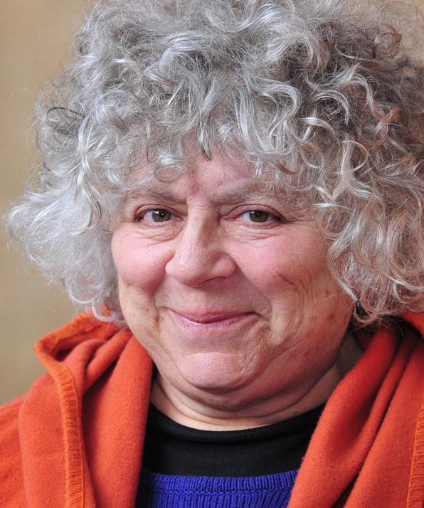 Мириам Маргулис