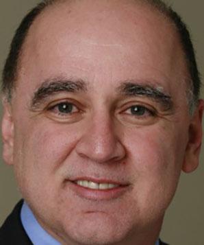Дэвид Мэдден