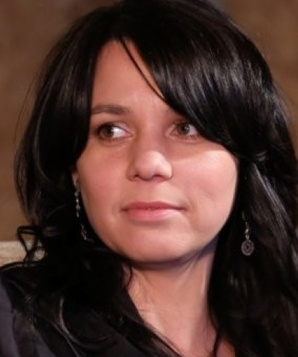 Айя Берзина