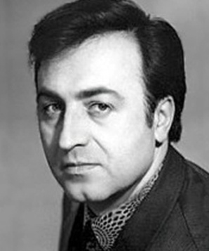 Валентин Кулик