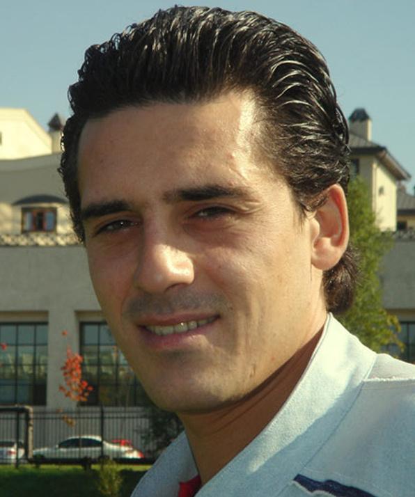 Микаэль Джанибекян