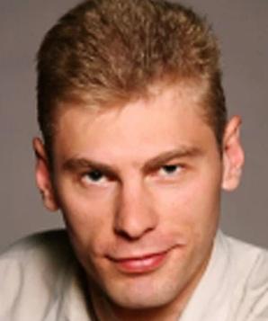 Александр Головчанский