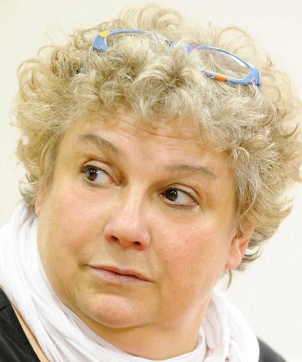Кристин Мурийо