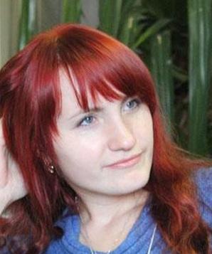 Яна Романенко