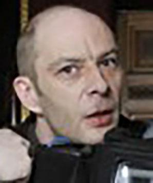 Георгий Егоров
