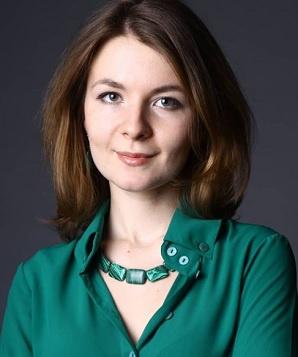 Любовь Курьянова