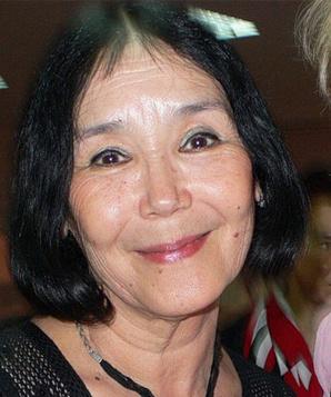 Гульсара Ажибекова