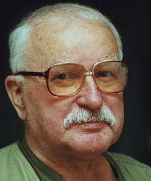 Густав Люткевич
