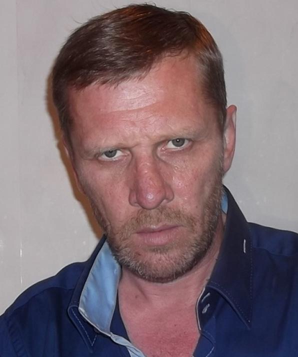 Николай Бутенин