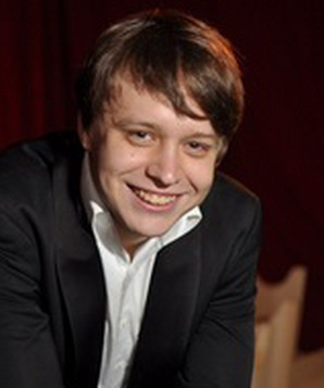 Александр Ясинский