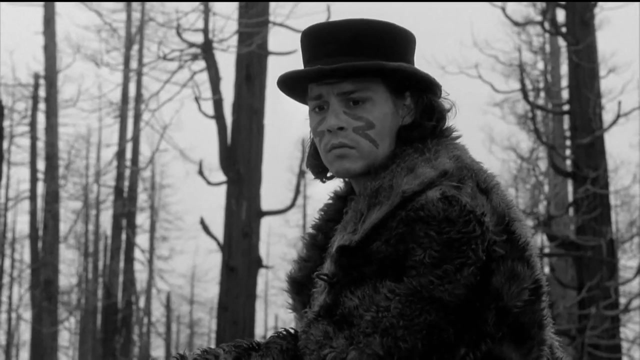 dead man 1995 a post colonial analysis essay Dead man was released in 1995 the film portrays the journey of a william blake a man on the run accused of murdering charlie dickinson and his fiancé, thel russell the film begins with blake, traveling on a train headed to the town of machine where he thinks he has a job as an accountant.