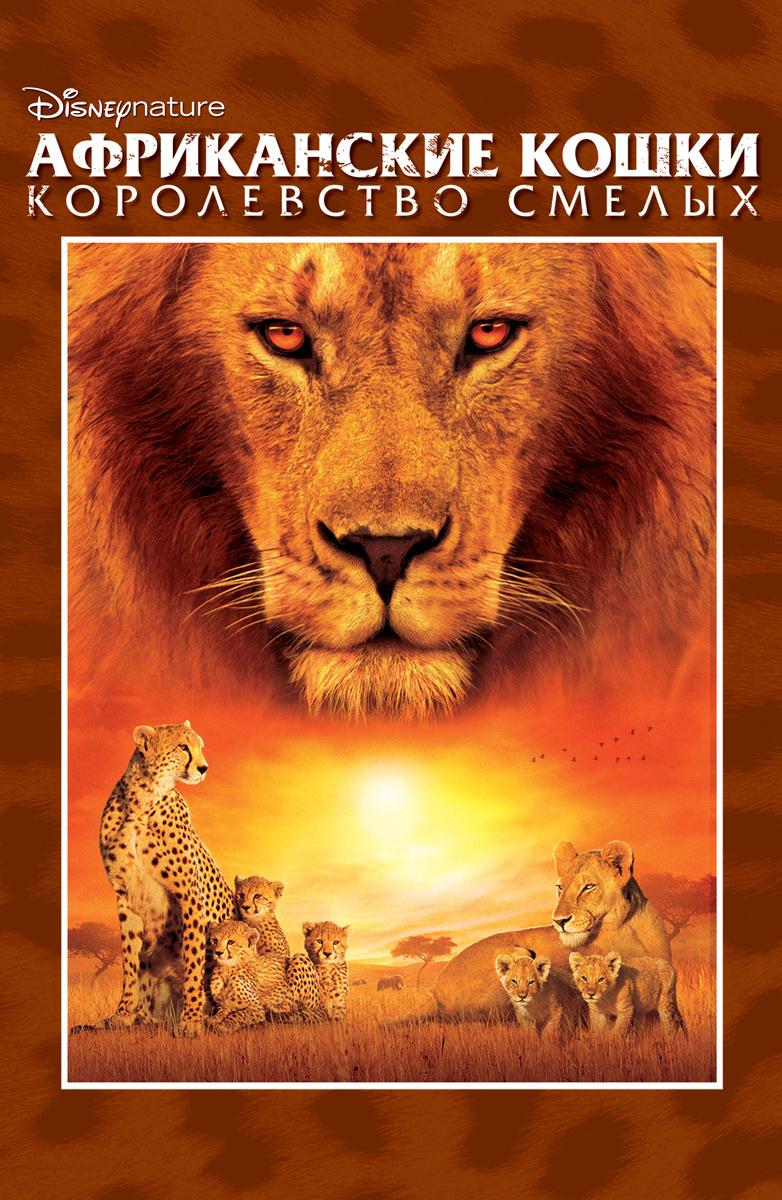 Африканские кошки: Королевство смелых