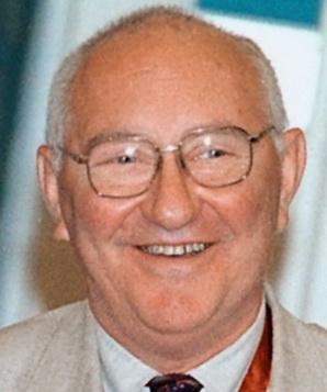 Павел Лебешев