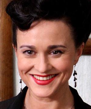 Янина Колесниченко
