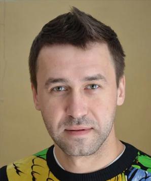 Дмитрий Гарбуз
