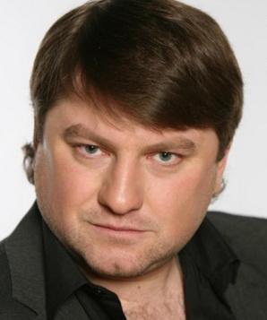 Максим Башкин