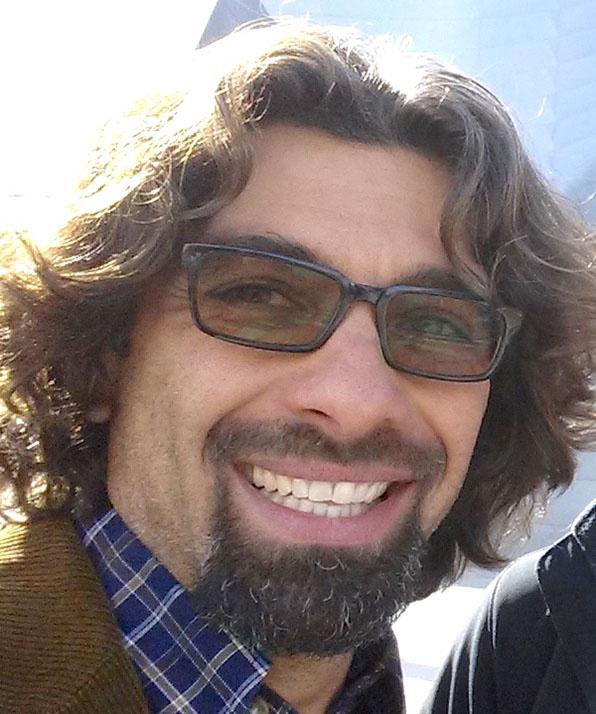 Мишель Греко