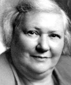 Татьяна Говоркова