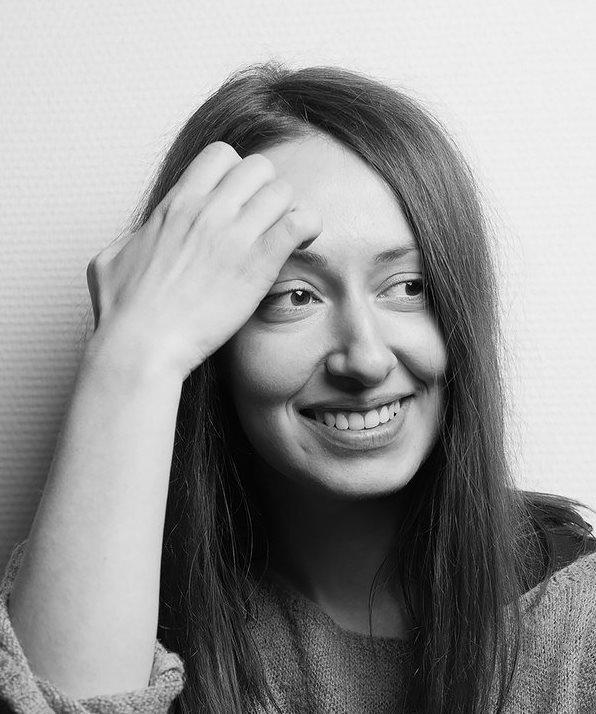 Карина Мирзоян