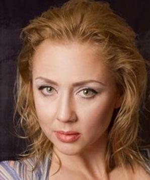 Анастасия Гиренкова