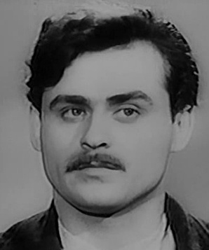 Валентин Черняк