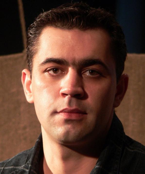 Андрей Карако