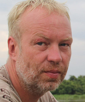 Сергей Гудилин