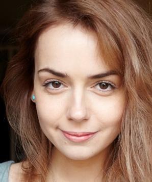 Лиза Климова