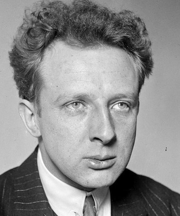 Леопольд Стоковски