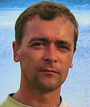 Дмитрий Маковеев