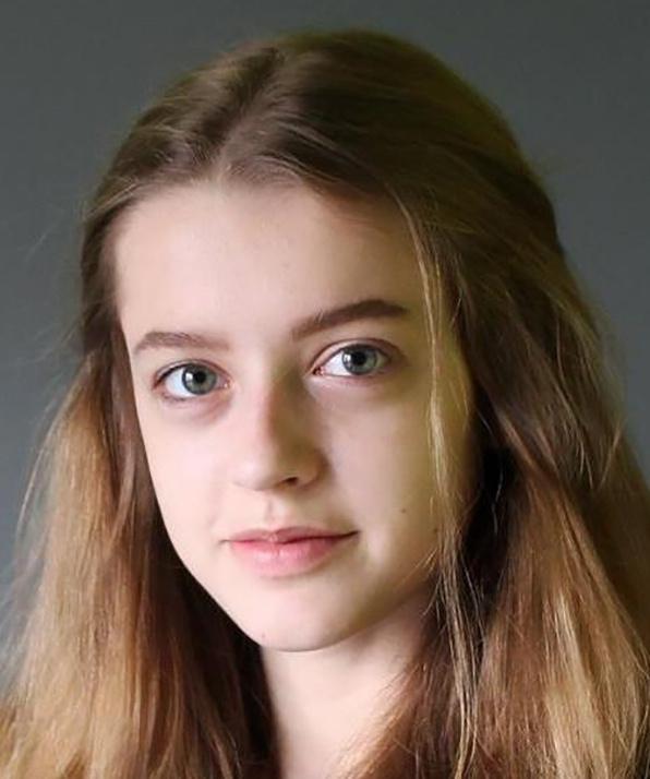 Вероника Корниенко