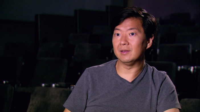 Интервью с Кеном Жонгом (английский язык)