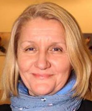 Светлана Быченко