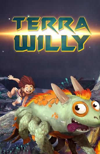 Тайна дикой планеты / Terra Willy (2019)