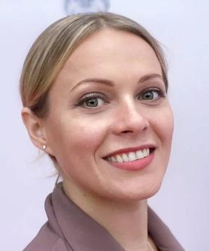 Оксана Лахно