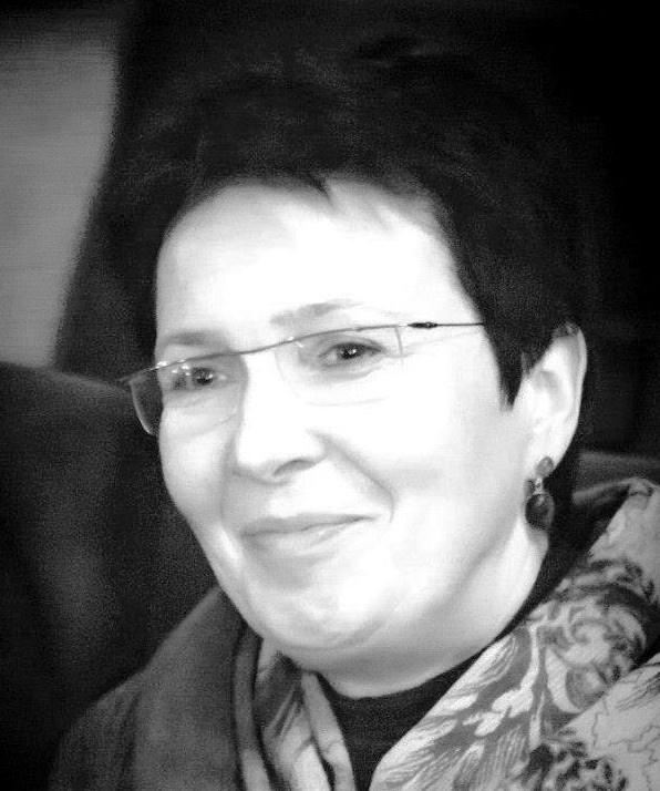 Дорота Рожковска