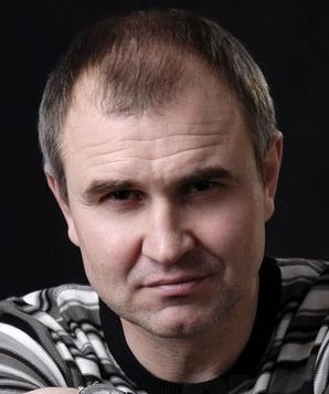 Алексей Шемес