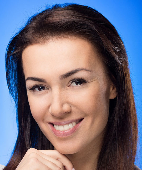 Полина Джакаева