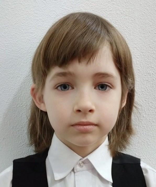 Кирилл Пащук