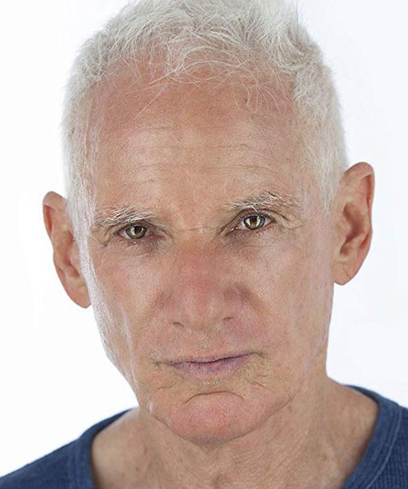 Пол Либер