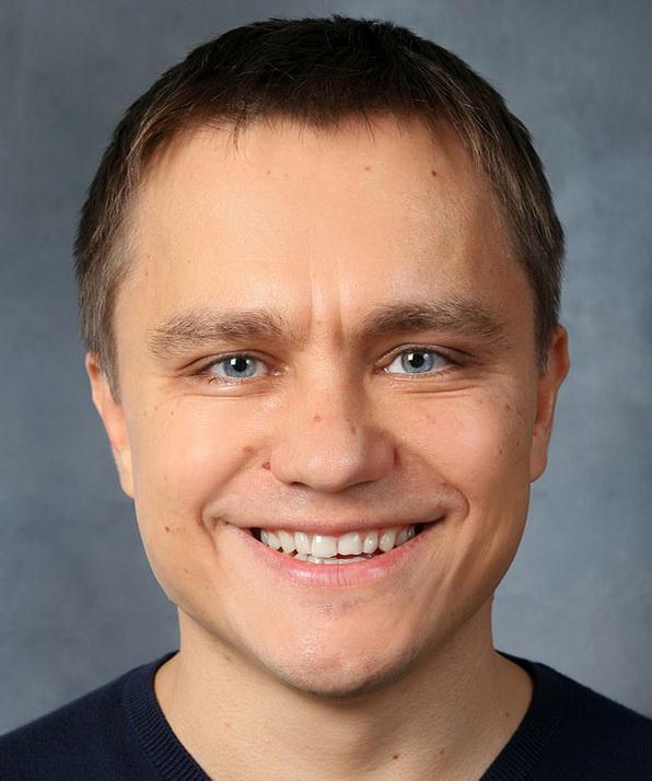 Александр Гаврюшин