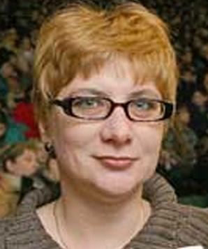 Рената Грицкова
