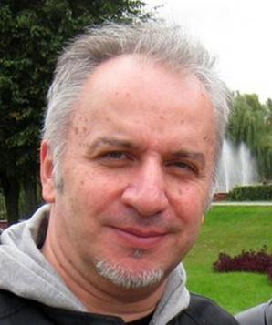 Василий Бедошвили