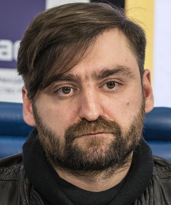 Марат Гацалов