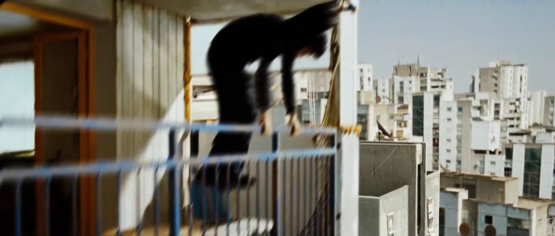 Фильм 13й район Ультиматум 2009 смотреть онлайн