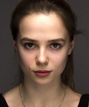 Александра Каштанова