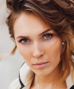 Елена Светлицкая