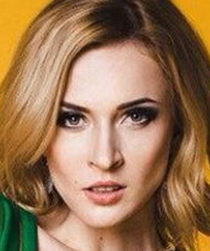 Анна гресь возраст модели онлайн находка